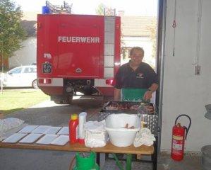 Chefkoch Gerhard stopft hungrige Mäuler